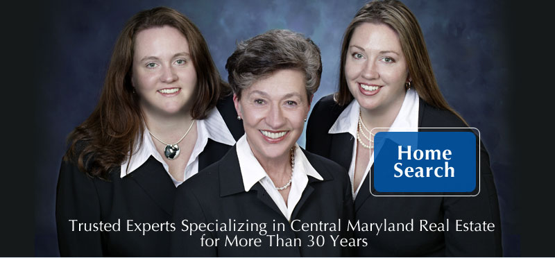 Home Search - Trusted Experts Specializing in Central Maryland Real Estate for More Than 30 Years